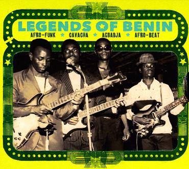 Legends-Of-Benin