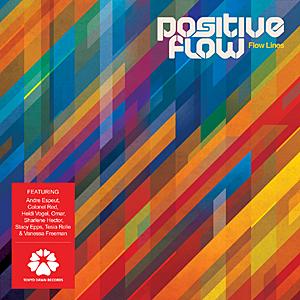 00 Positive Flow - Flow Lines - Tokyo Dawn Records