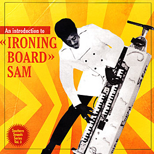 Ironing Board Sam