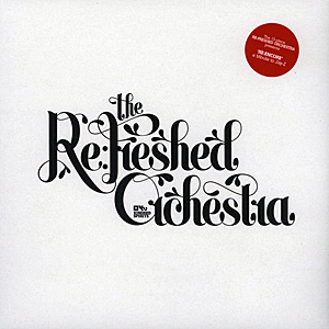 Re-Freshed Orchestra - Re-Encore
