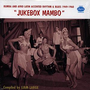 V.A. - Jukebox Mambo