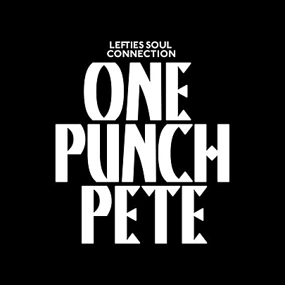 lefties soul connection - one punch pete
