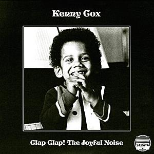 Kenny Cox - Clap Clap – The Joyful Noise