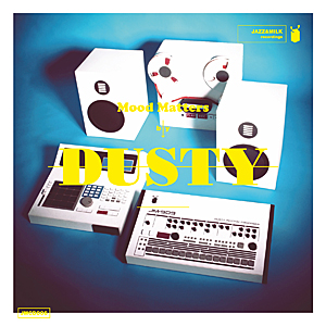 Dusty - Mood Matters - CD-Album