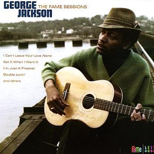 George Jackson - Fame Sessions