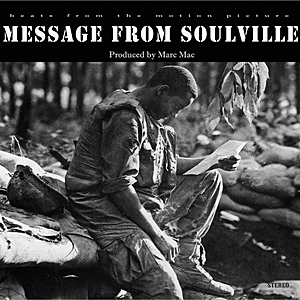 Marc Mac - Message From Soulville