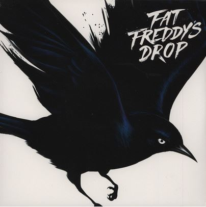 Fat Freddies Drop - Blackbird