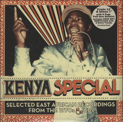 Kenia-Special