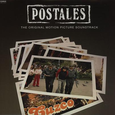 Los Sospechos - Postales