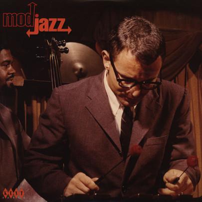 Mod Jazz - LP-Cover-front
