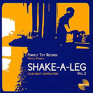 Shake-A-Leg-Vol-2