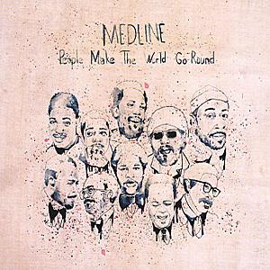 medline - people make the world go round