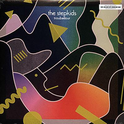 Stepkids - Troubadour