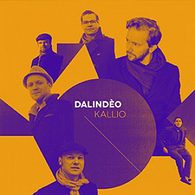Dalindeo - Kallio