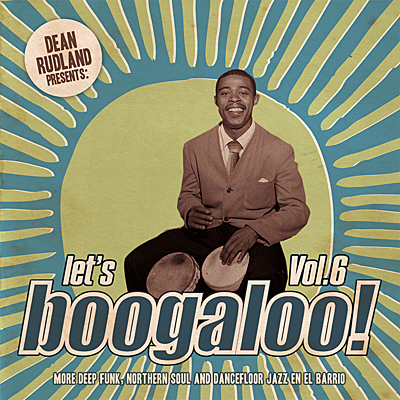 Lets Boogaloo Vol-6