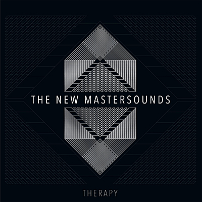 New Mastersounds - Therapy