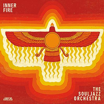 Souljazz Orchestra - Inner Fire