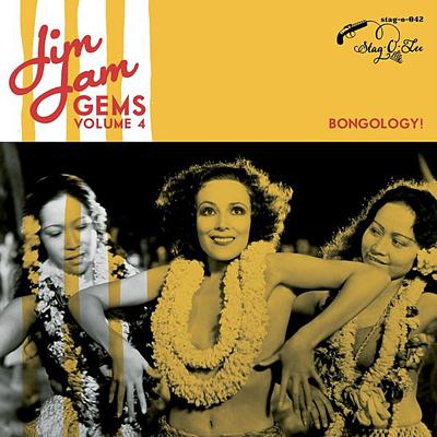 Jim Jam Gems Vol.4