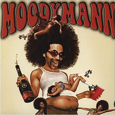 Moodyman - Moodyman