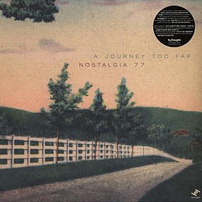 Nostalgia 77 - A Journey Too Far