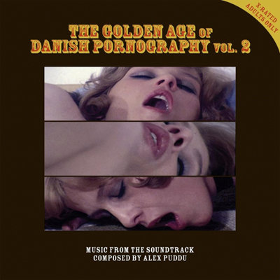 Alex Puddu - The Golden Age Of Danish Pornography Vol 2