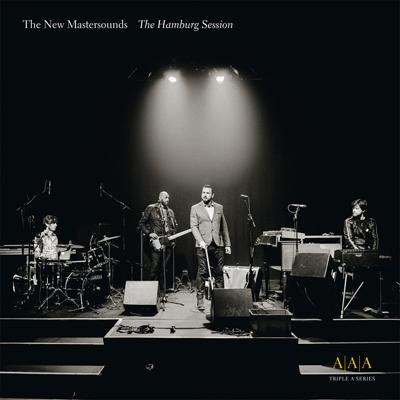 NewMastersounds - HamburgSession