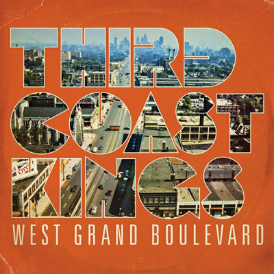 Third Coast Kings - West Grand Boulevard