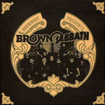 Brownout - Brown Sabbath