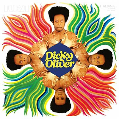 Dicky Oliver - Dicky Oliver