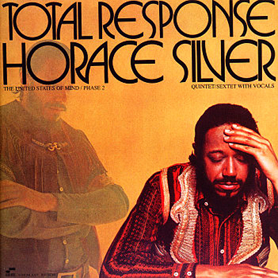 Horace Silver - Total Resonse