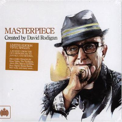 David Rodigan - Masterpiece