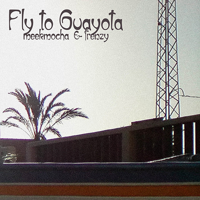 Meekmocha & Frenzy - Fly To Guayota