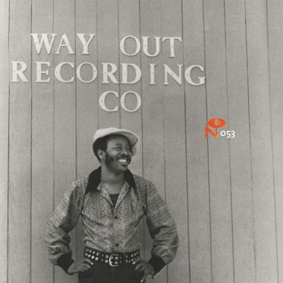 Eccentric Soul - The Way-Out Label