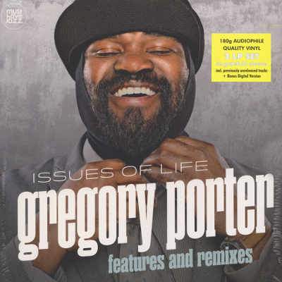 Gregory Porter - Issues Of Life
