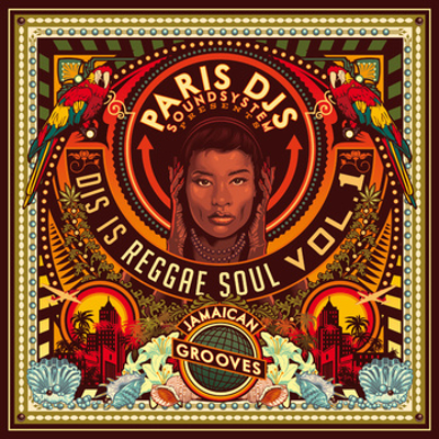 Paris DJs - Dis Is Reggae Soul