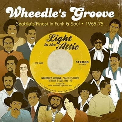 Wheedles Groove Vol1