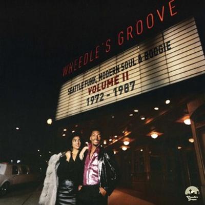 Wheedles Groove Vol2