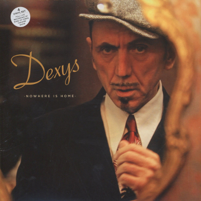 Dexys - Nowhere Is Home