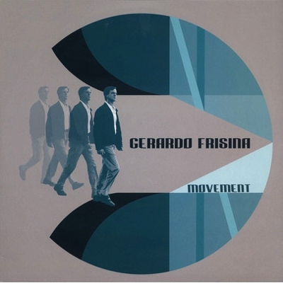 Gerardo Frisina - Movement