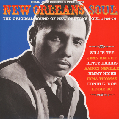 New Orleans Soul