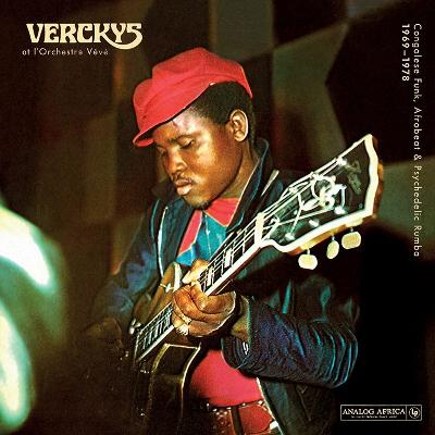 Verckys Et L'Orchestre Veve