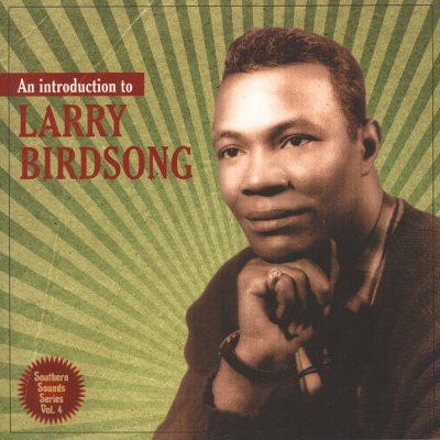 Larry Birdsong - An Introduction To Larry Birdsong