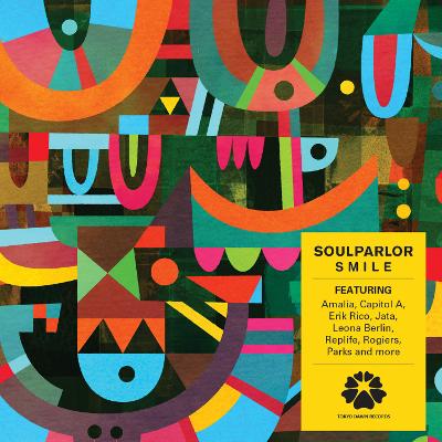 00 SoulParlor - Smile (Tokyo Dawn Records)