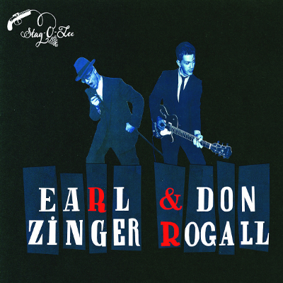 Earl Zinger & Don Rogall