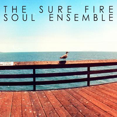 Sure Fire Soul Ensemble - Sure Fire Soul Ensemble