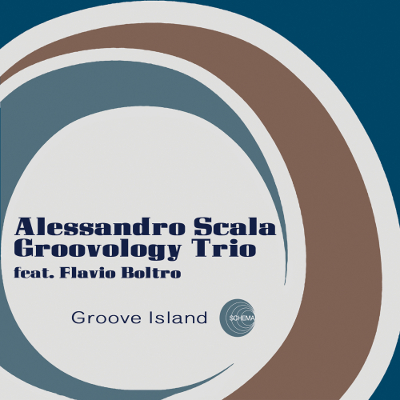 Alessandro Scala Groovology Trio - Groove Island