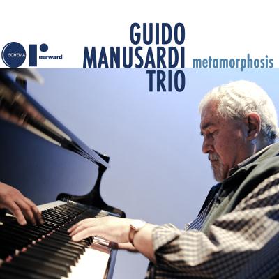 Guido Manusardi Trio - Metamorhosis