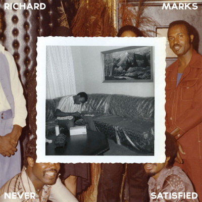Richard Marks - Unsatisfied