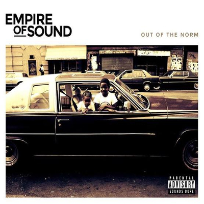 Empire Of Sound - Out Of Norm