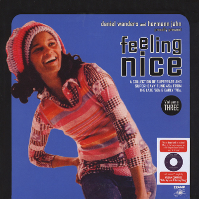Feeling Nice Vol-3